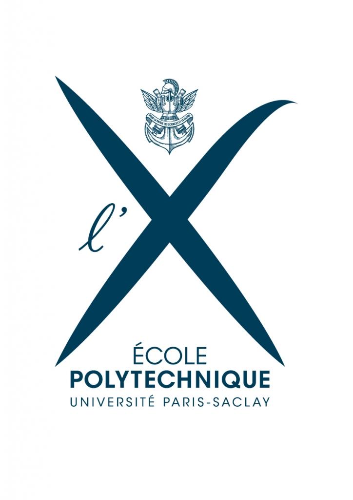 LOGO_ECOLE_POLYTECHNIQUE_vertical_bleu
