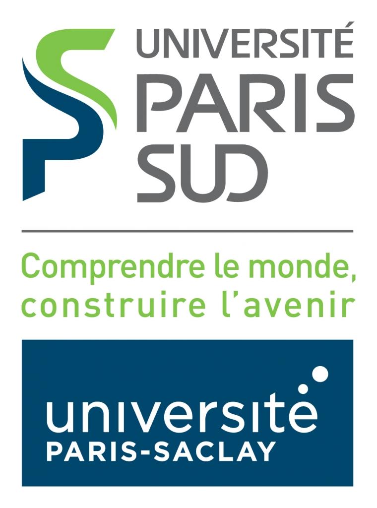 Logo UPSUD_2014