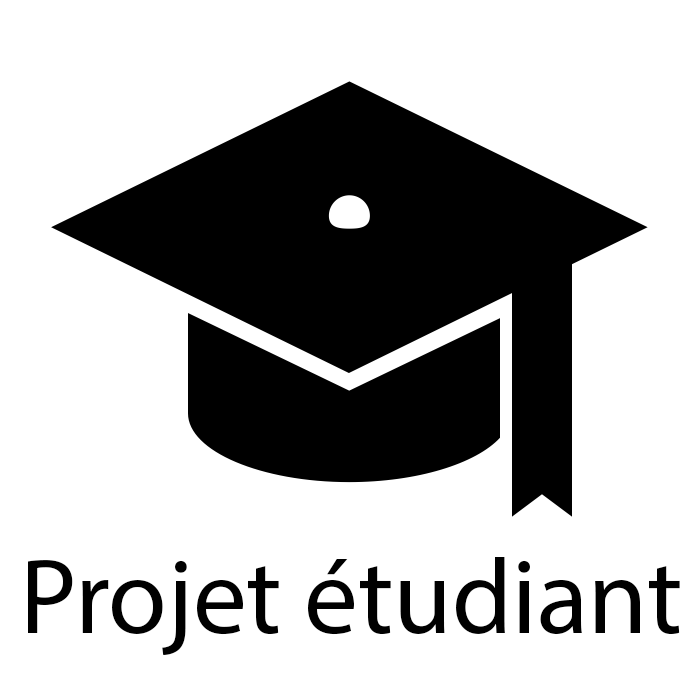 projet étudiant